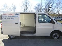 vw t5 transporter vw bus mieten m nchen. Black Bedroom Furniture Sets. Home Design Ideas
